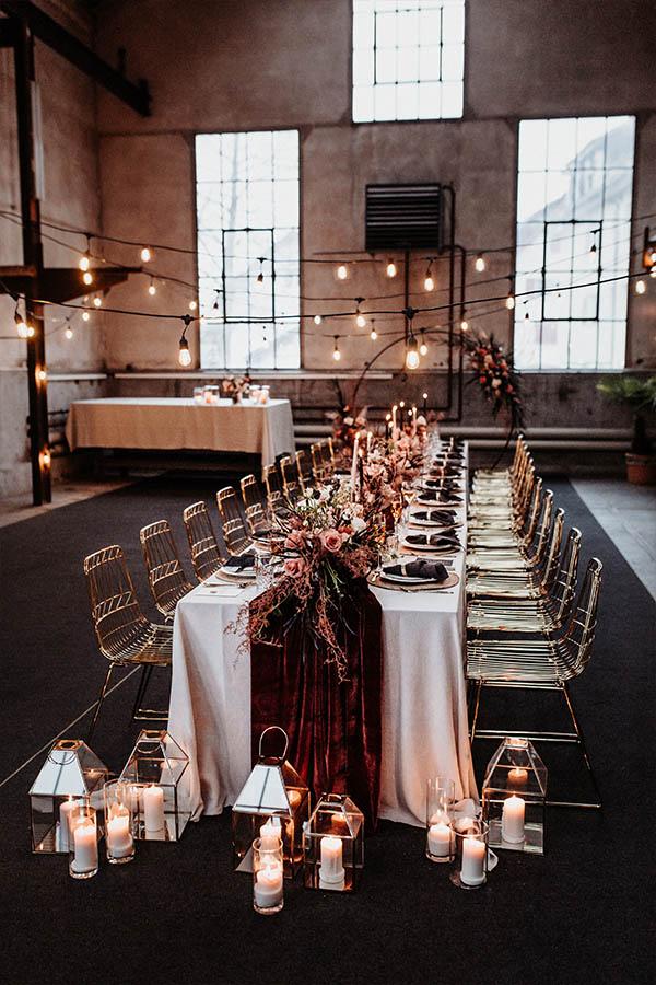 Hochzeitsplanung & Dekoration in Freiburg