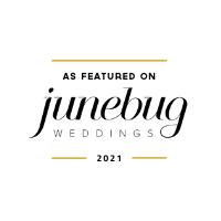 Published-On-Junebug-Weddings-Badge